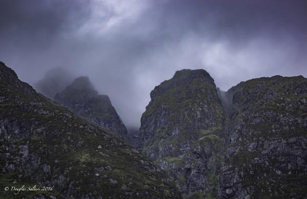The Ridge... by Scottishlandscapes