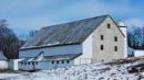 A Pennsylvania Barn by taggart