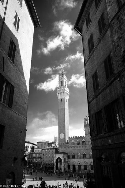 Torre del Mangia by MadVillPics
