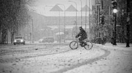 Winter in the city XXIV