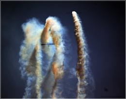 Air show click
