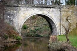 Montagu bridge