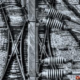 railway detail