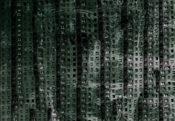 the matrix by Danas