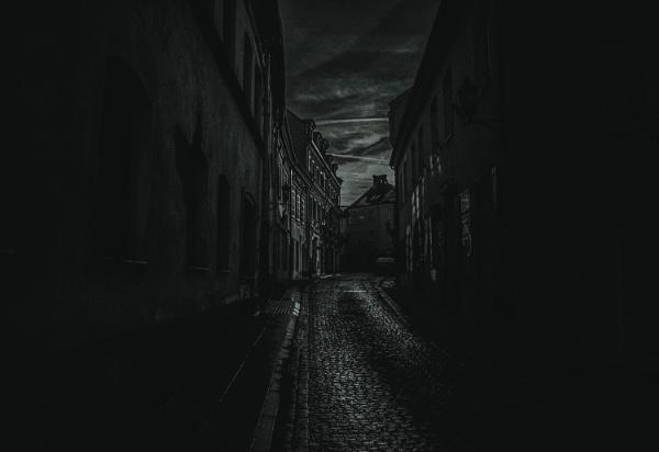Street by viliusba