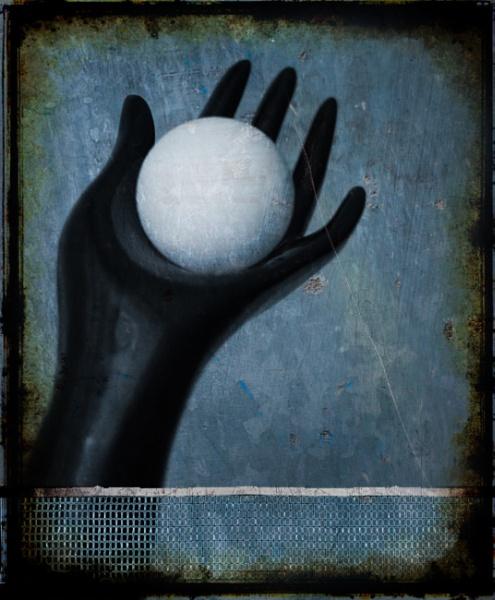 Ping pong by Zenonas