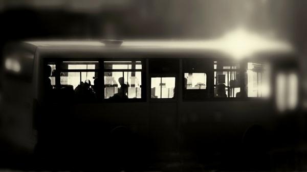 wayward bus by leo_need