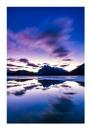 Mt Rundle by edrhodes