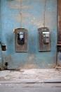 Cuba 11 landlines by kitsch