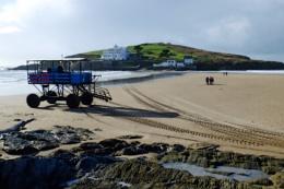 The Sea Tractor
