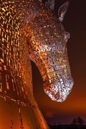 The Falkirk Dragon