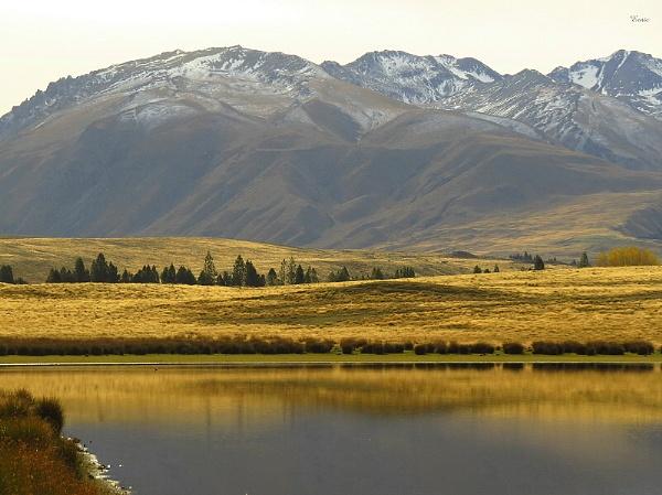 Lake Murray 9 by DevilsAdvocate