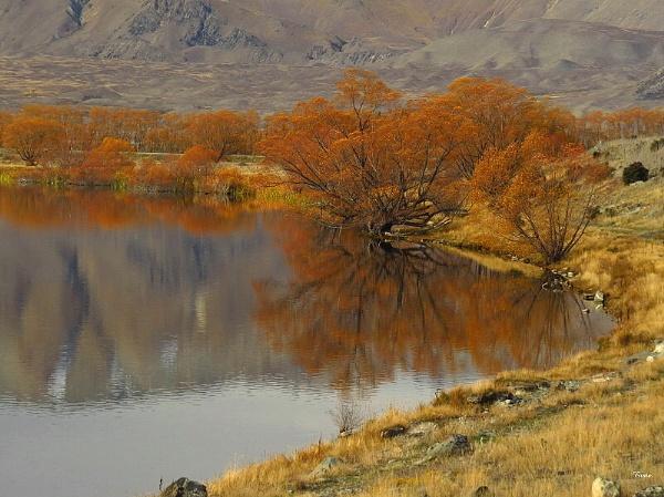 Lake McGregor 7 by DevilsAdvocate