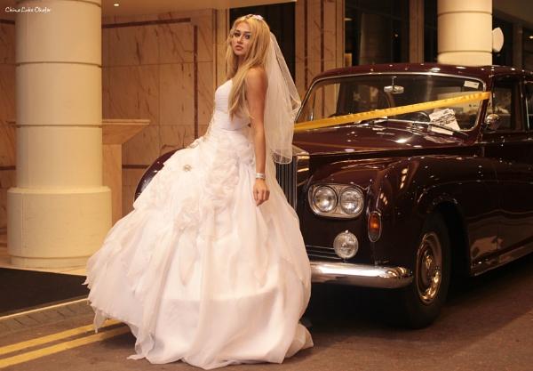 Top Model Angelina Kali . by cheemluke7