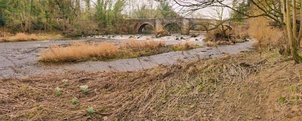 Coxdale river wear by mmart