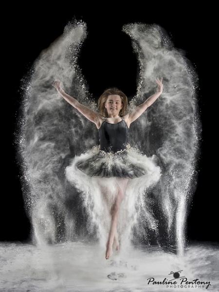 Angel Dust by pentony