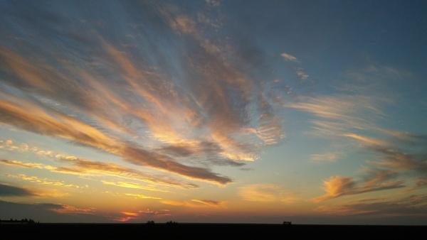 Sky by arabroshan