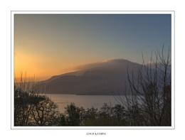 Loch Katrine Landscapes