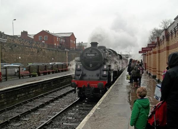76084 by Hurstbourne
