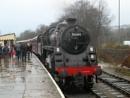 Journeys End by Hurstbourne