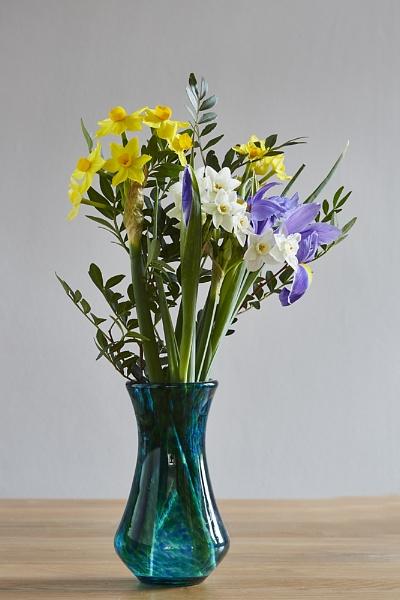 Flower vase. by JOHNYCAD