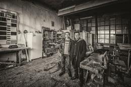 Carpenter Brothers III