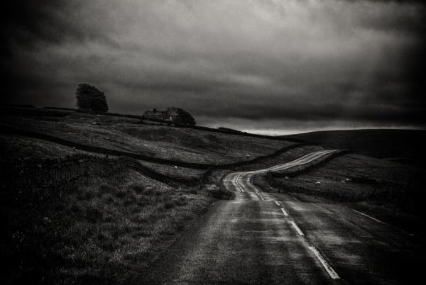 The road by dawnstorr