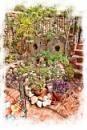 A Millstone Garden