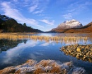 Winters Breath Loch Clair by hwatt
