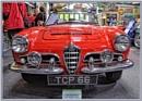 Full Frontal Italian Model by PhilT2