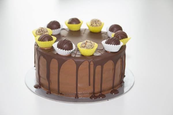 Arlekino cake by dstreny