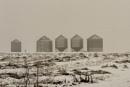 Grain Storage by FrancisChiles
