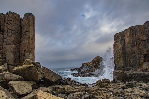 Bombo Quarry by Toni29