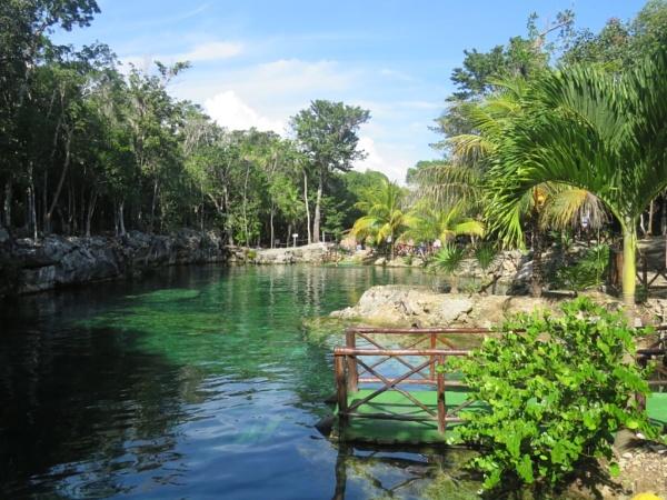 Cenote !