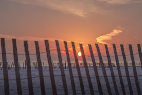 Sunrise #2 by manicam