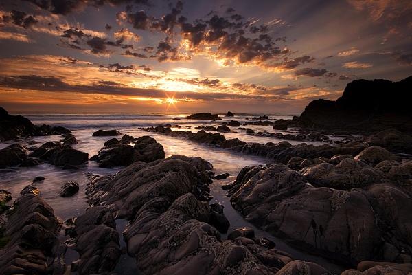 Cornwall Star by BIGRY1