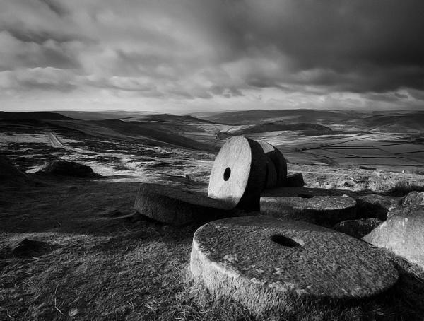 Wheels & Peaks by BIGRY1