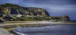 Penryhn Bay