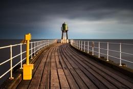 Pier End
