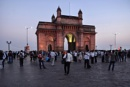 The Gateway to India by ColleenA