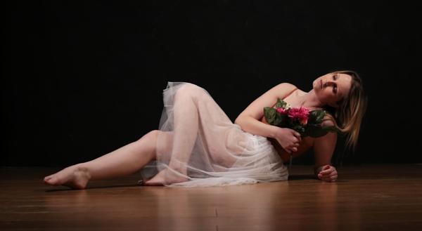 The Dancer. by shishidog