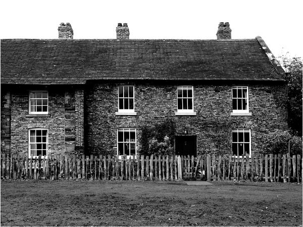 Cottages 2 by johnriley1uk