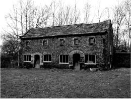 Dunham Barn