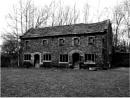 Dunham Barn by johnriley1uk
