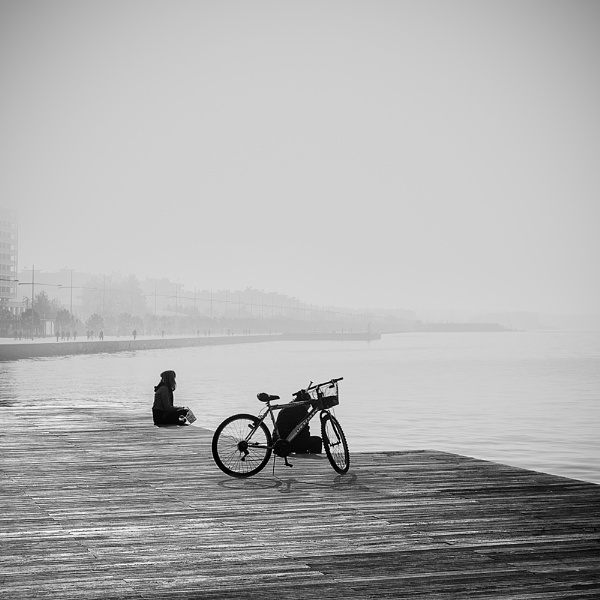 Bicycle Stories by Diggeo