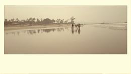 Morgim, Goa