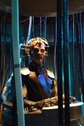 Dr Who The Dalek Davros