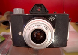 My Click 3 Agfa