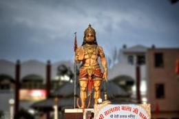 All Mighty God Hanuman ji