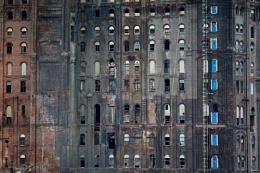 Derelict Facade